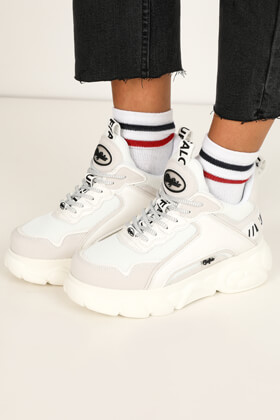 Boutique Shop Metro Schweiz Fashion Online Plateau Sneakers roeWECxBQd