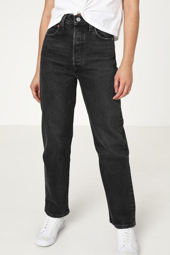 Image sur Ribcage jean straight ankle L27