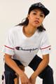 Champion - Crop T-Shirt - White