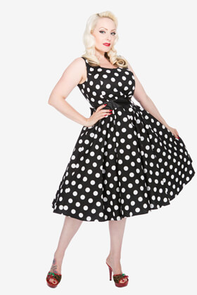 39a037766a1c37 Metro Boutique-Fashion Online-Shop Schweiz - Rockabilly