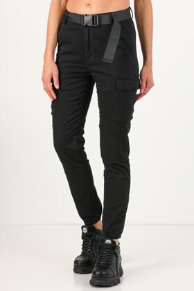 Pantalon cargo Tommy Hilfiger grand choix de Pantalons