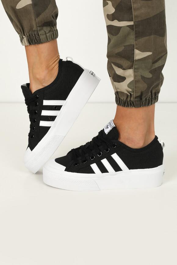 Bild von Nizza Platform Sneaker