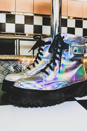 Metro Boutique Fashion Online Shop Suisse Chaussures