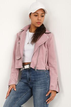 Metro Boutique Fashion Online Shop Schweiz Kunstlederjacken