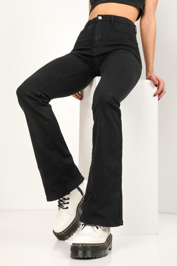 Bild von Bootcut-Jeans