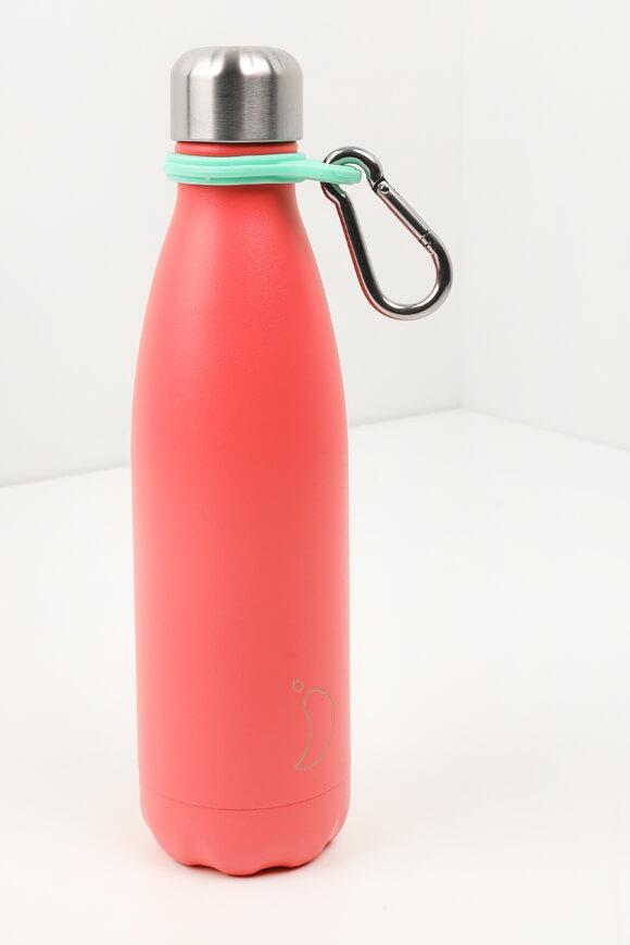 Image sur Mousqueton pour bouteille