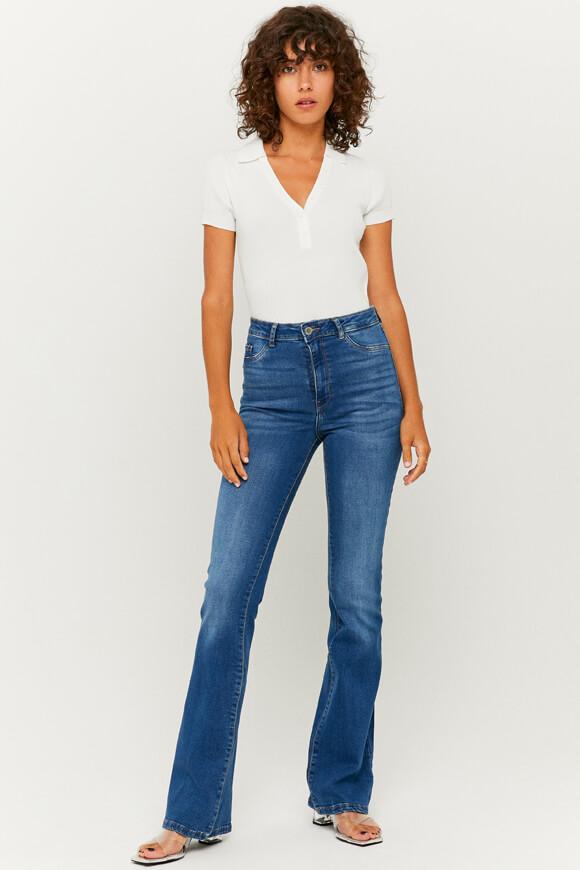 Bild von Flare Skinny Jeans