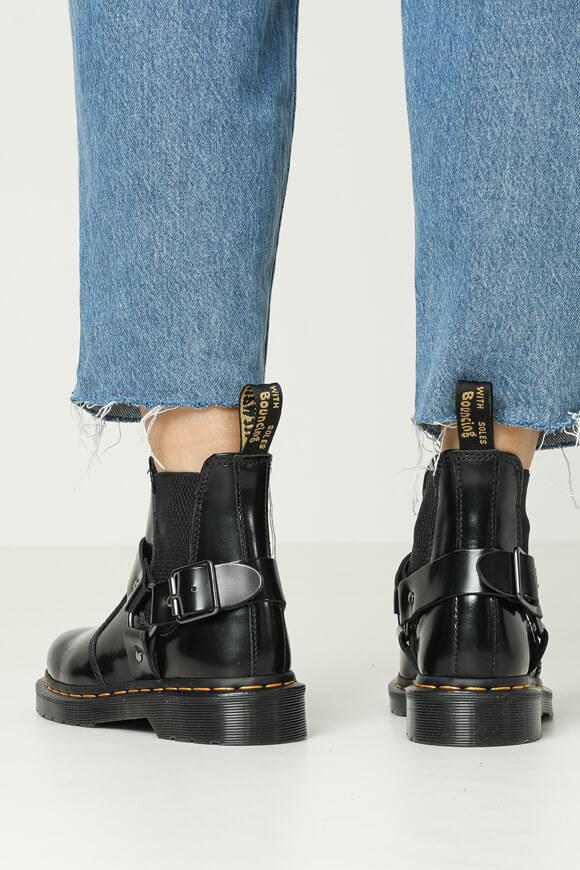 Image sur Chelsea boots en cuir
