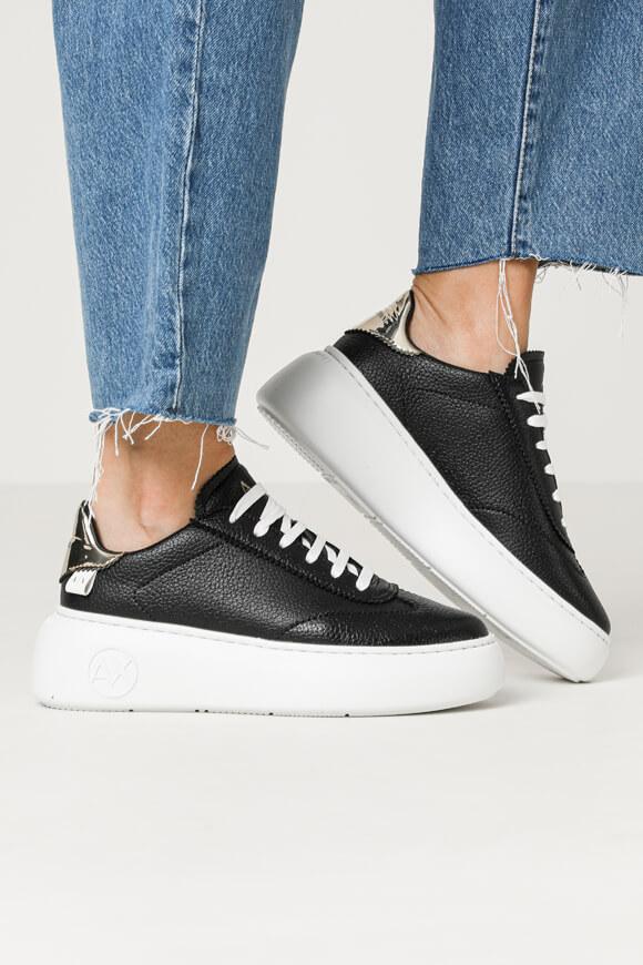 Image sur Sneakers plateau