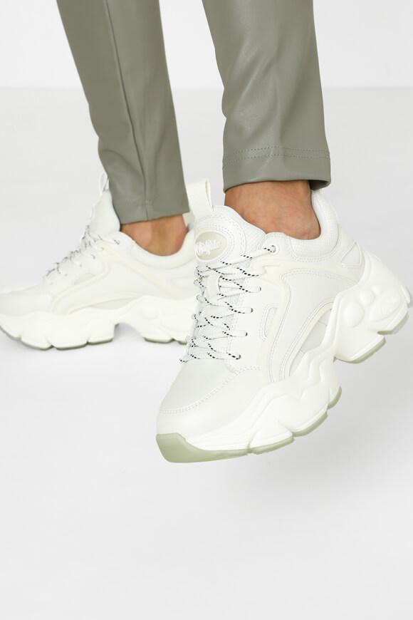 Image sur Binary Cash sneakers plateau