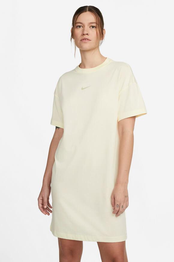 Bild von T-Shirt-Kleid