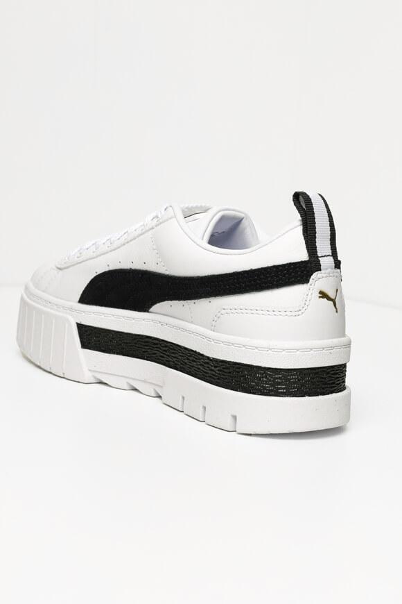 Bild von Mayze Plateau Sneaker