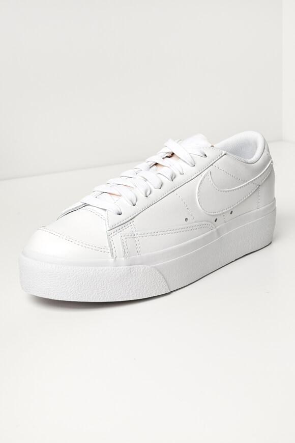 Bild von Blazer Plateau Sneaker