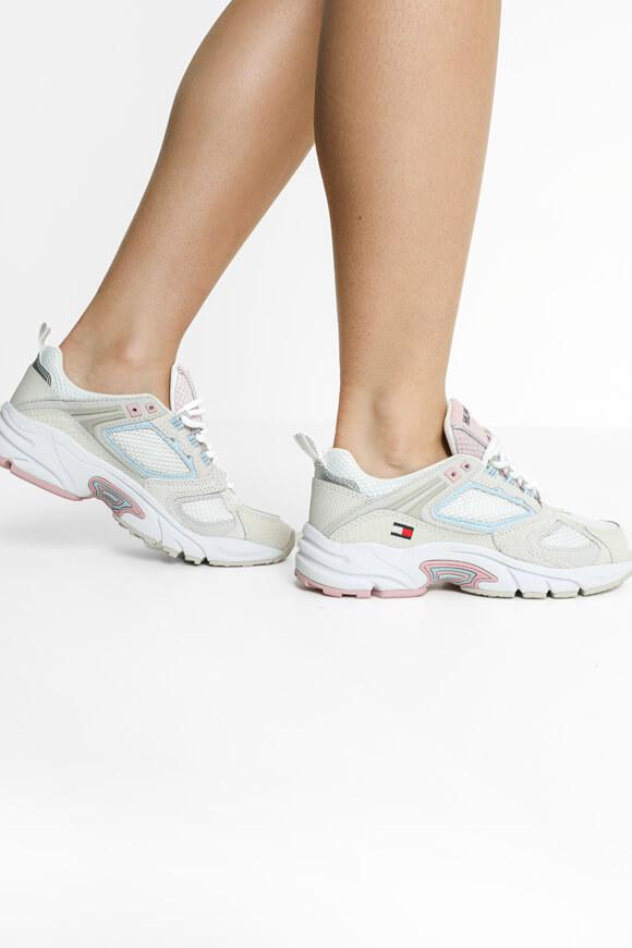 Image sur Archive Mesh Runner sneakers