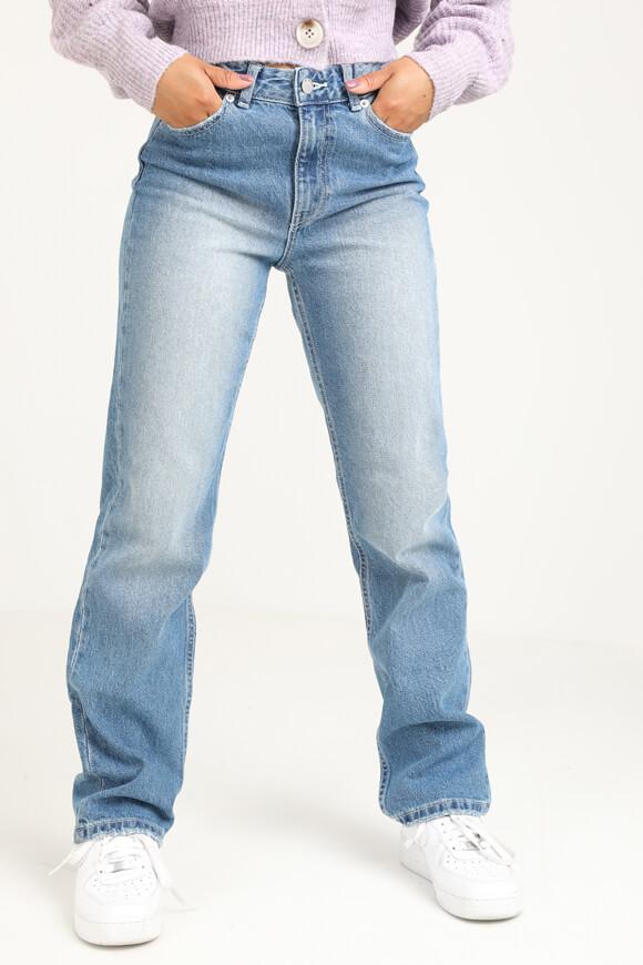 Bild von Straight Leg Jeans