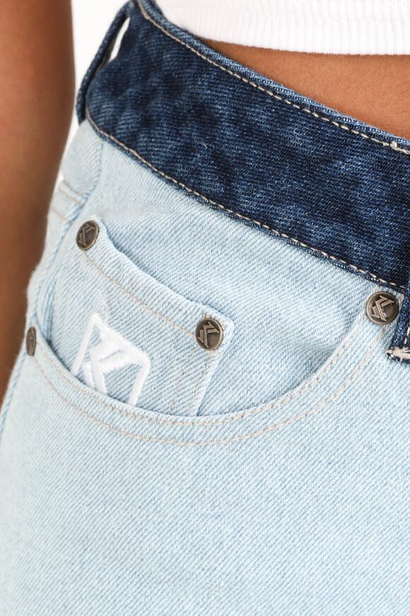 Bild von Wide Leg Jeans