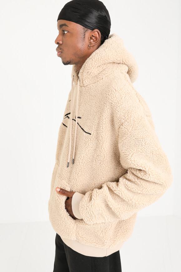 Bild von Oversize Teddy Sweater