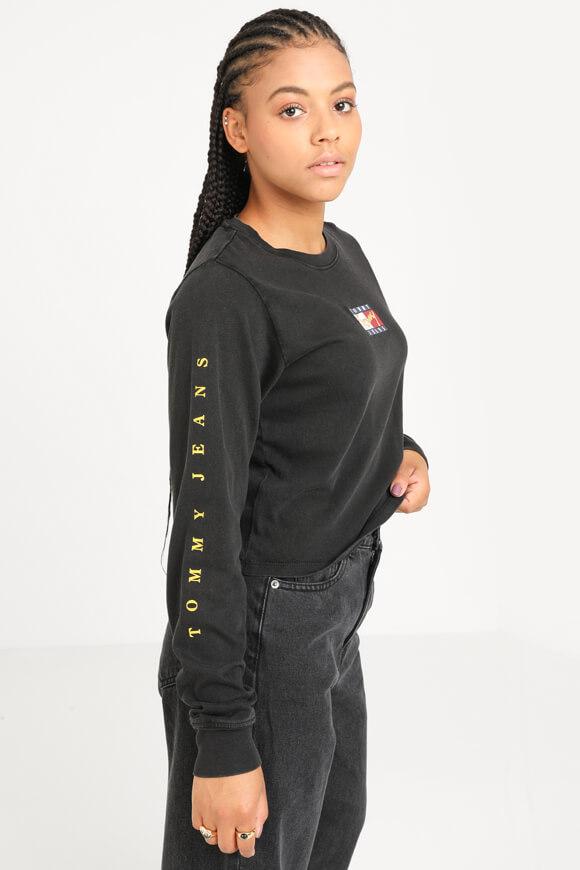 Image sur Shirt court manches longues