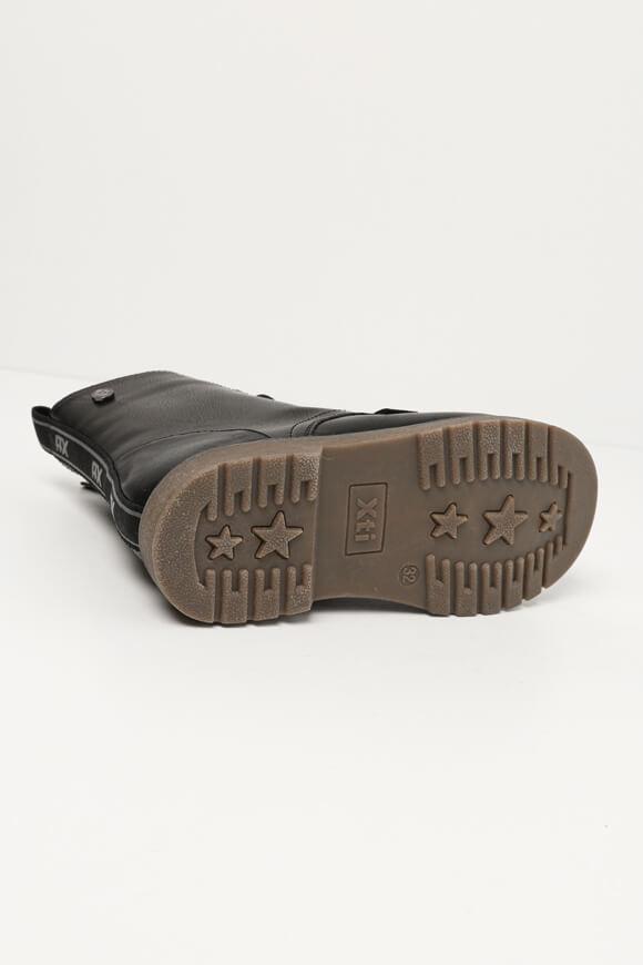 Image sur Bottines à lacets