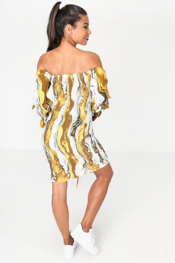 Bild von Off Shoulder Kleid