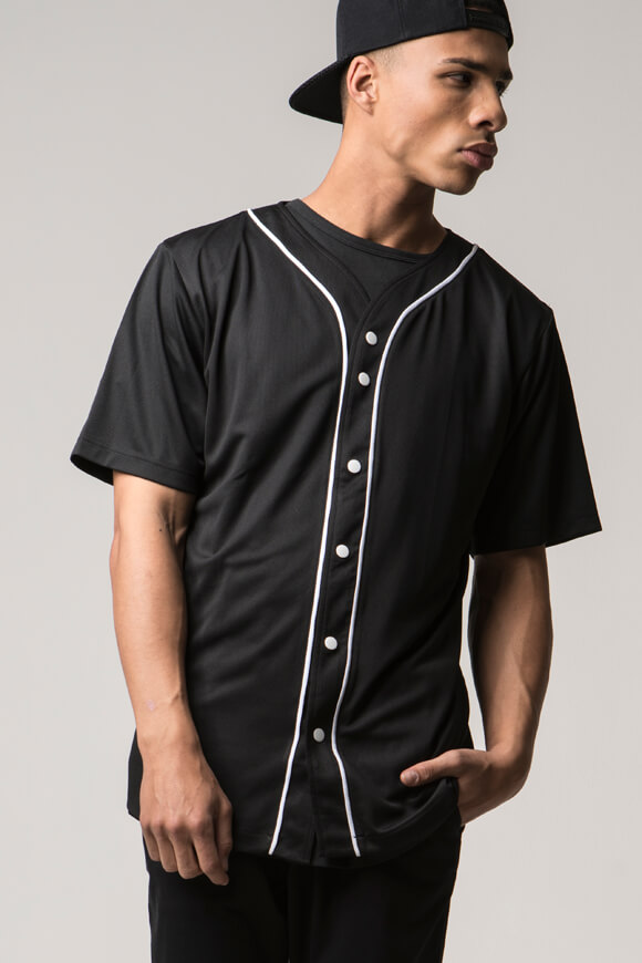 Bild von Baseball Hemd