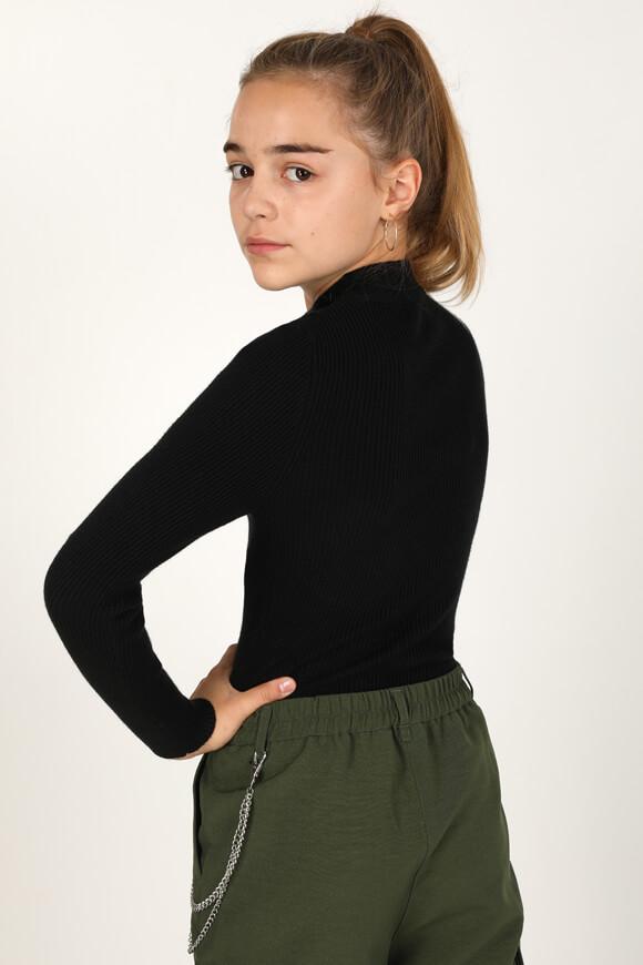 Image sur Pull en tricot fin