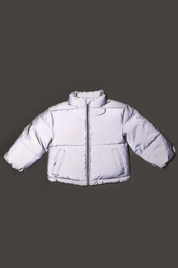 Bild von Reflektierende Puffer-Jacke
