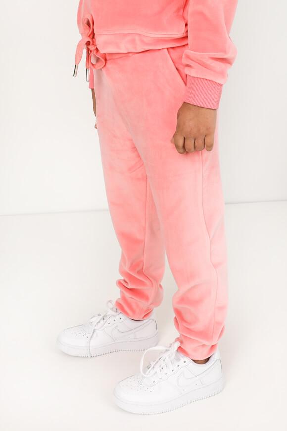 Image sur Pantalon en velours junior