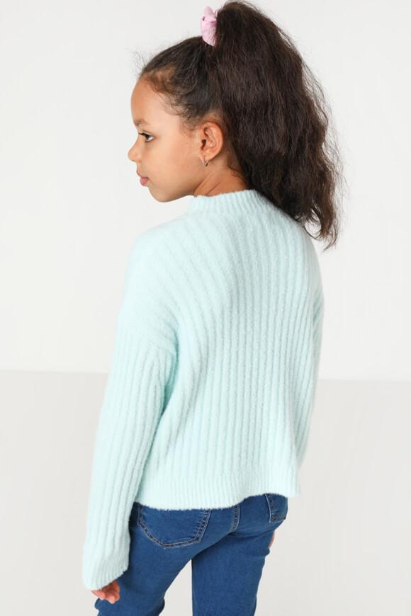 Image sur Pull en tricot