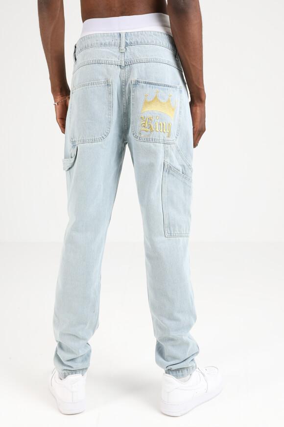 Bild von Regular Fit Jeans