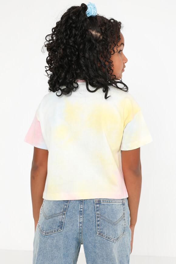 Image sur T-shirt court
